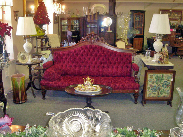 Fox and Hounds Antiques Mall and Collectibles Myrtle Beach SC